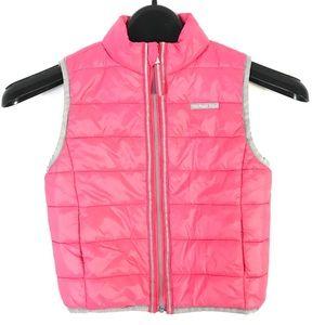 ❤️Tommy girl puffer vest